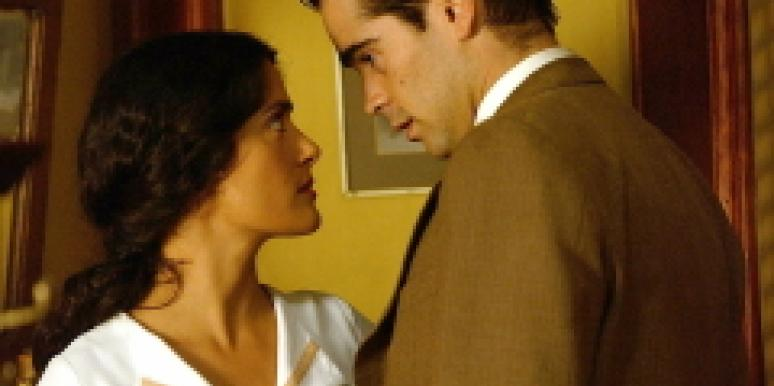 salma hayek and colin farrell