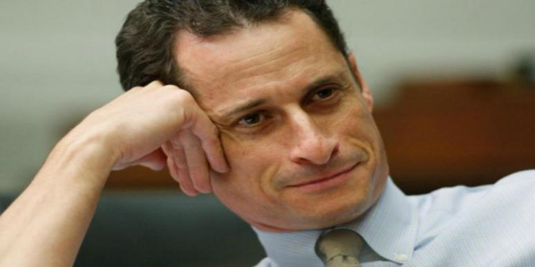 anthony weiner sexting scandal
