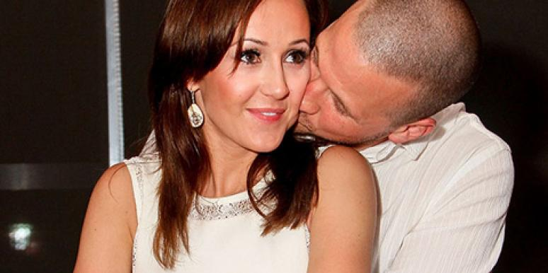 'The Bachelorette' star Ashley Hebert and husband JP Rosenbaum