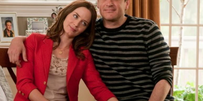 five year engagement 5-year emily blunt jason segel