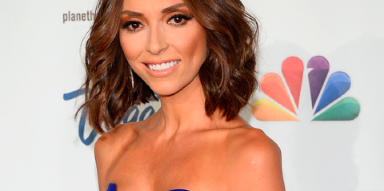 Parenting: Giuliana Rancic's Plans For Duke's First Birthday!