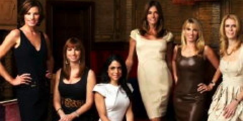 real housewives new york city