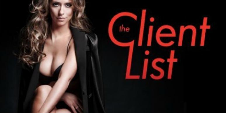 'The Client List': Can A Prostitute Be A Good Mom? [EXPERT]