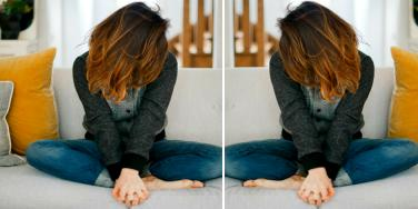 5 Secrets to Protect Yourself From Your Spouses Negativity
