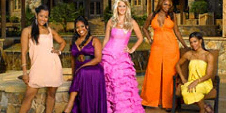 Atlanta Housewives Debut on Bravo