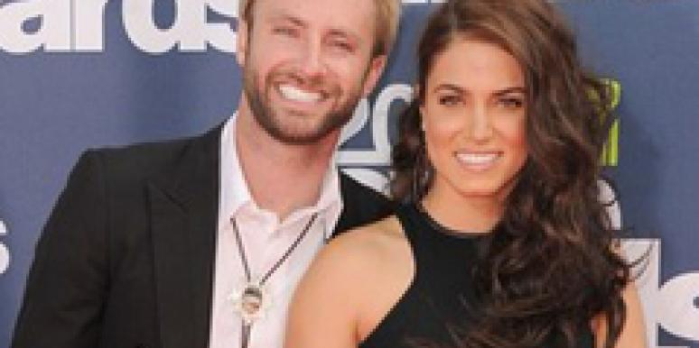 "Quicky Marriage! Nikki Reed & Paul McDonald's ""Magical"" Wedding"