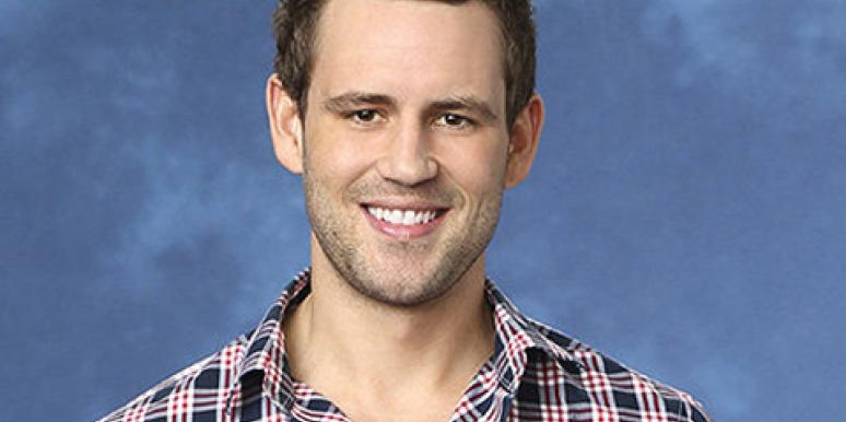 'The Bachelorette's Nick Viall