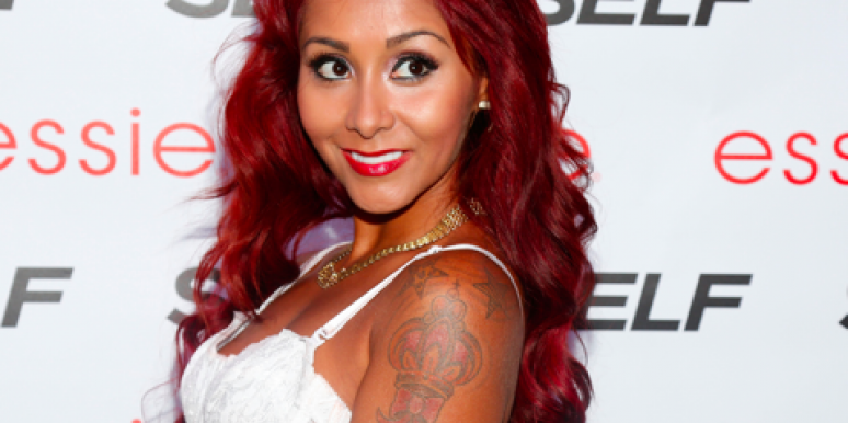 Did Snooki Set A Wedding Date?