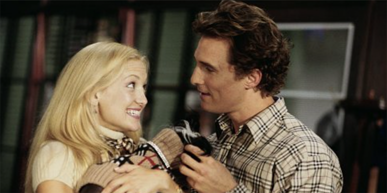 Rom-Coms, Romantic Comedies, How to Lose a Guy in 10 Days