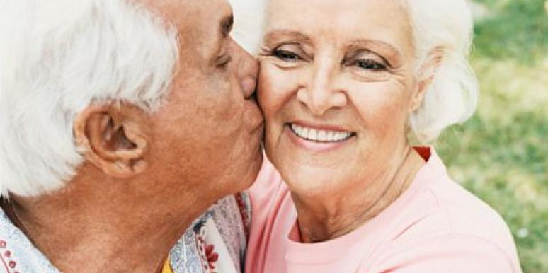 Singles over 60 dating site