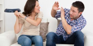 Couples Counselor: How To Deal With An Abusive Partner