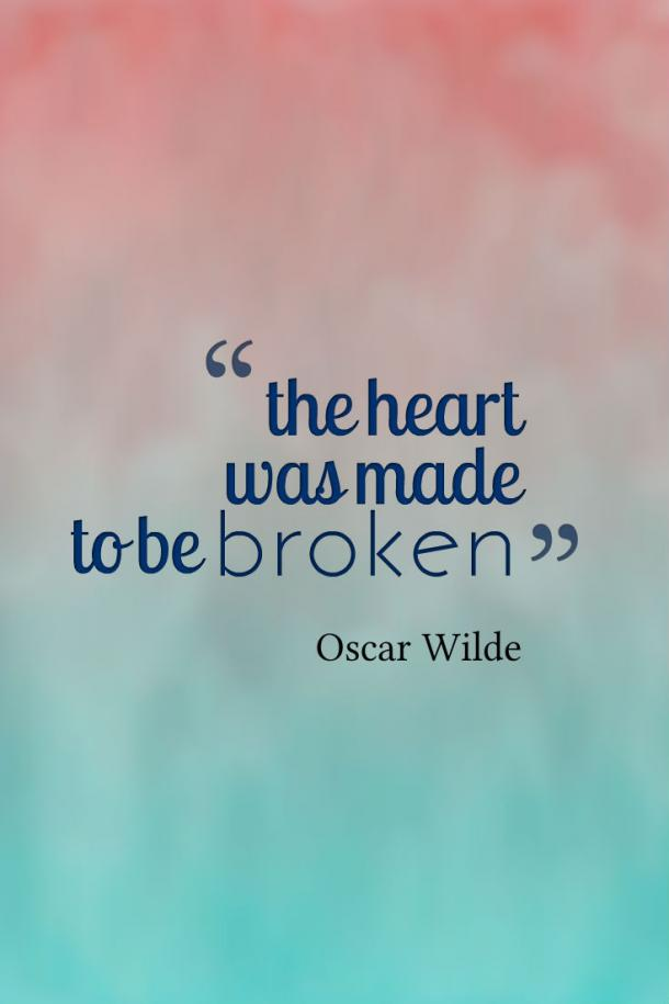 14 Breakup Quotes To Help Anyone With A Broken Heart | YourTango