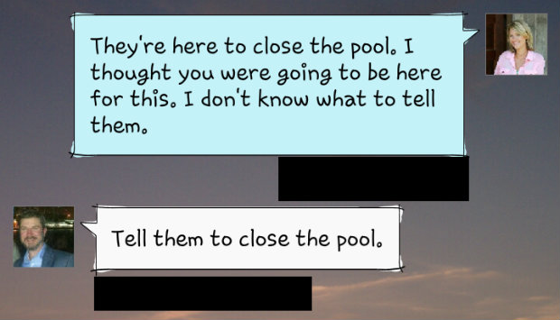 11 LOL Texts That Completely Explain Marriage