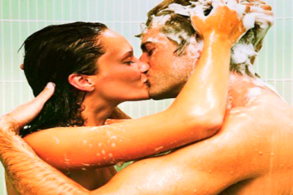 Best Sex Positions In The Shower 42