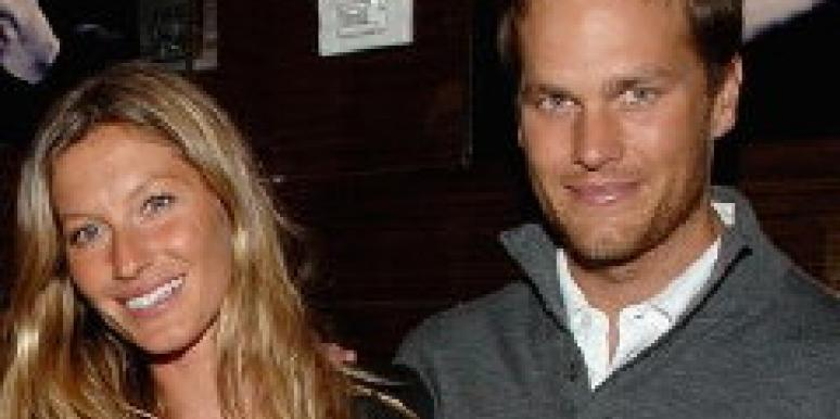 Gisele & Tom Brady To Wed?
