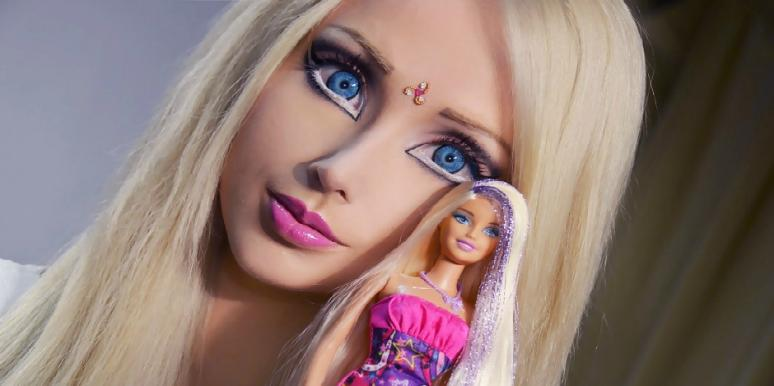 plastic surgery barbie