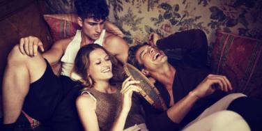 6 Things That Are Keeping You In The Friend Zone