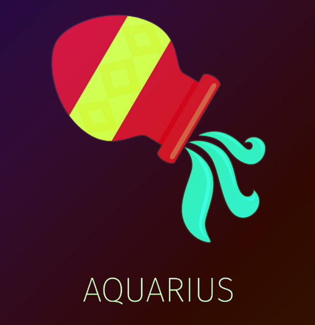 Difficult Zodiac Sign Self-Esteem Aquarius
