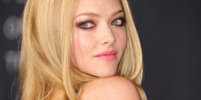 Amanda Seyfried On On-Screen Nudity & Being Friends With Her Ex