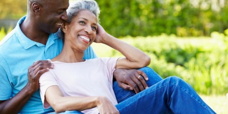 Over 50s dating tips: find a partner with us