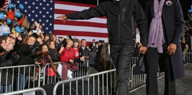 How 'Four More Years' Of Obama Will Affect Your Marriage