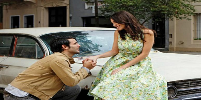 True Love & Commitment: What Men Really Think ... Of Marriage