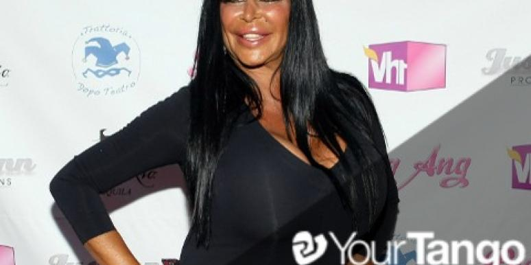 Celebrity Sex Confessions: Exclusive With 'Mob Wives'' Big Ang