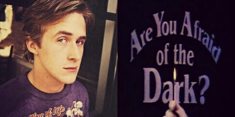 ryan gosling in are you afraid of the dark