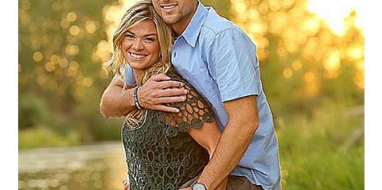 Love Story: Touching Photo Of Wife Carrying Husband Goes Viral