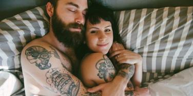 orgasms without sex