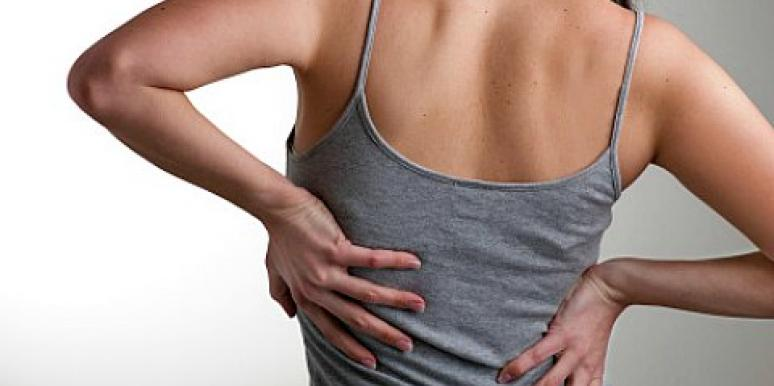 experts connie merk back tips pain free expert