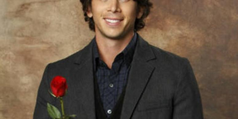 'The Bachelor' Finale Recap: Why Ben Flajnik Is A Sleaze Bag