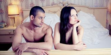 couple intimacy problem