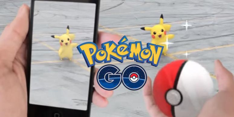 pokemon go online dating