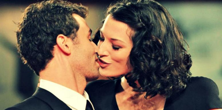 James Deen and Stoya Doll