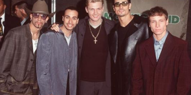 Backstreet Boys, BSB