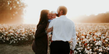5 Things Dads Wish Their Stressed Out Wives Knew
