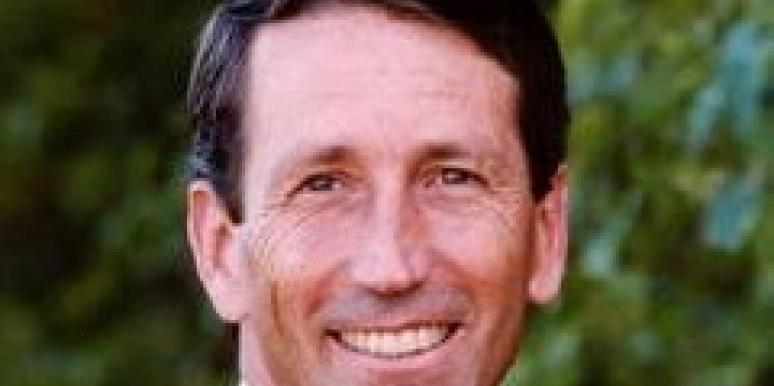 Mark Sanford split Jenny Sanford affair mistress Maria Belen Chapur