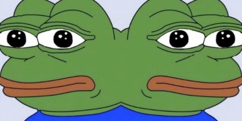 "What Does The ""Pepe The Frog"" Meme REALLY Mean?"