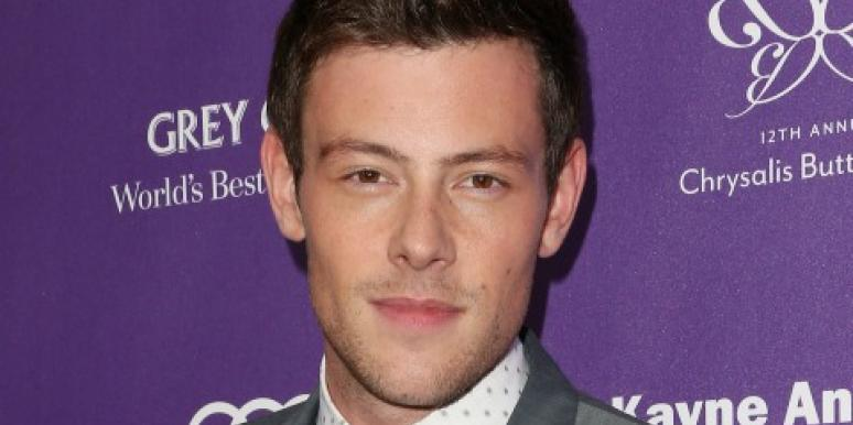 Learning From Cory Monteith: Getting To the Root Of Addiction