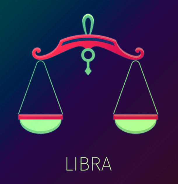 Libra Zodiac Astrology Friendship Squad Goals