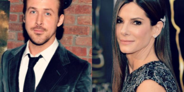ryan gosling and sandra bullock