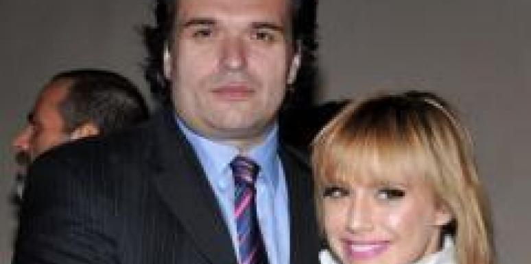 Simon Monjack, Brittany Murphy's Mom Shared A Bed