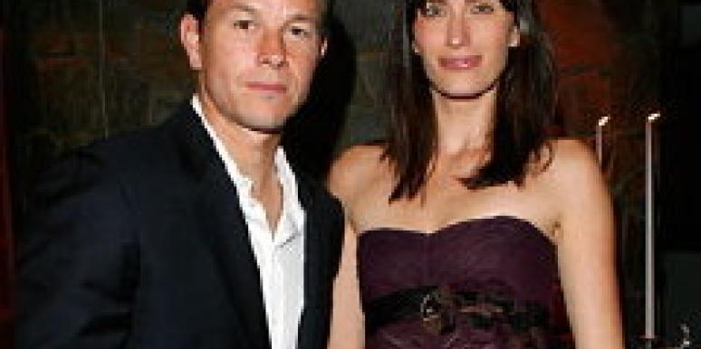 Mark Wahlberg To Marry