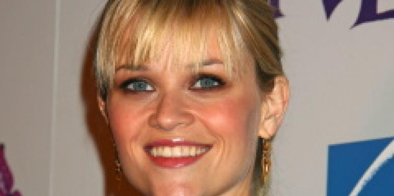 Reese Witherspoon On Character