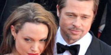 Brad Pitt Angelina Jolie In Touch bodyguard