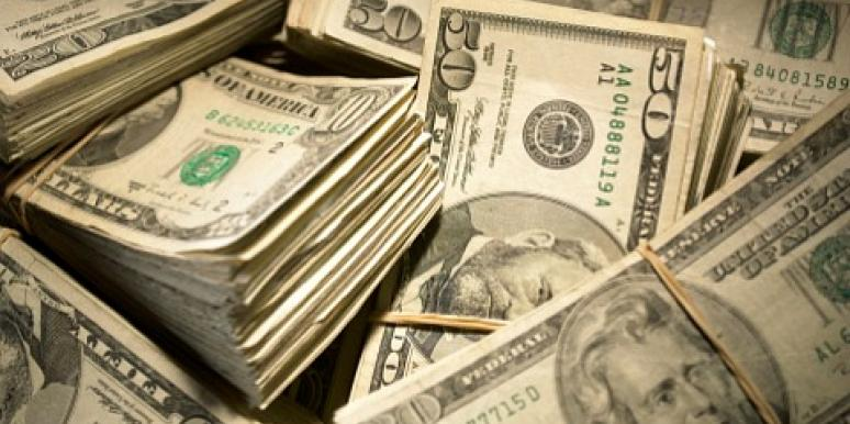 Financial Infidelity: 5 Steps To Coming Clean [EXPERT]