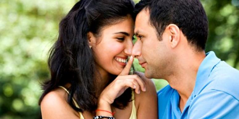 The Art of Flirting: How To Flirt As A Couple [EXPERT]