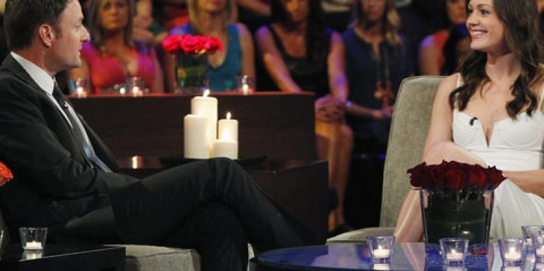 "TV Love: 13 Things We'll See On 'The Bachelorette's' ""Men Tell All"""