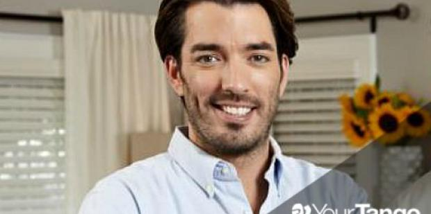 Exclusive! HGTV's Property Brothers' Jonathan Scott May Be The Perfect Boyfriend